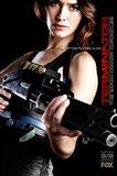 Terminator: The Sarah Connor Chronicles - style AU