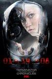 Terminator: The Sarah Connor Chronicles - style AW
