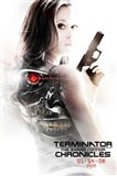 Terminator: The Sarah Connor Chronicles - style BC