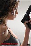 Terminator: The Sarah Connor Chronicles - style BD