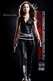 Terminator: The Sarah Connor Chronicles - style BG