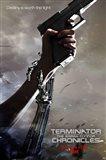 Terminator: The Sarah Connor Chronicles - style BK