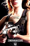 Terminator: The Sarah Connor Chronicles - style BN