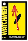 The Watchmen - style N