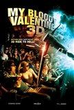 My Bloody Valentine 3-D, c.2009 - style B