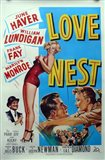 Love Nest, c.1951