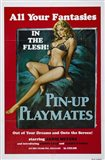 Pin-up Playmates, c.1972