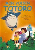My Neighbor Totoro (French Title)
