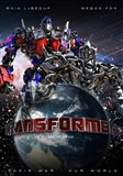Transformers - Canadian - style O