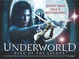 Underworld 3: Rise of the Lycans, c.2009 - style C