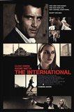 The International, c.2009 - style B