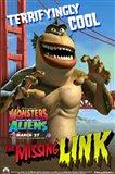 Monsters vs. Aliens, c.2009 - style E