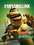 Monsters vs. Aliens, c.2009 - style L