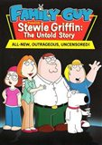 Family Guy Stewie Griffin Untold Story