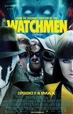The Watchmen - style Y