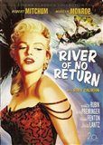 River of No Return, c.1954 - style B