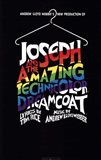 Joseph and the Amazing Technicolor Dreamcoat (Broadway) - style A