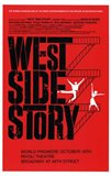 West Side Story Red