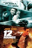 12 Rounds, c.2009 - style B