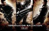 Terminator: Salvation - style H