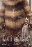 Where the Wild Things Are - style A