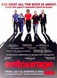 Entourage, style M
