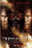 Terminator: Salvation - style K
