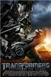 Transformers 2: Revenge of the Fallen - style E