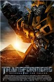 Transformers 2: Revenge of the Fallen - style F