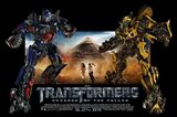 Transformers 2: Revenge of the Fallen - style G