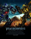 Transformers 2: Revenge of the Fallen - style H