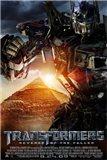 Transformers 2: Revenge of the Fallen - style I