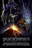 Transformers 2: Revenge of the Fallen - style L