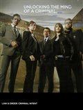 Law & Order: Criminal Intent TV Series