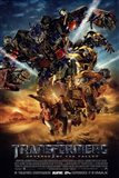 Transformers 2: Revenge of the Fallen - style O