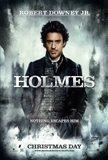 Sherlock Holmes, c.2009 - style A