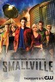 Smallville - style K