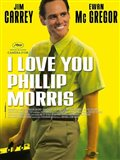 I Love you Phillip Morris - style A