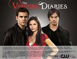 The Vampire Diaries - style B
