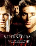 Supernatural (TV) Sam Dean & John Winchester