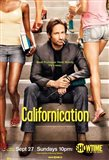 Californication - sitting on steps