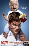 Dexter with Baby