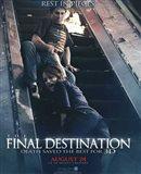 The Final Destination - style C