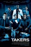 Takers - style A