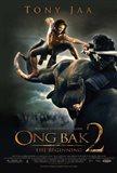 Ong Bak 2: The Beginning, c.2008 - style B