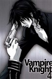 Vampire Knight 4
