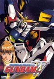 New Mobile Report Gundam Wing 2