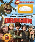 How to Train Your Dragon - style B