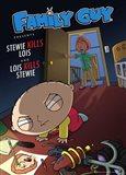 Family Guy Stewie Kills Lois