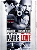 From Paris with Love - style E